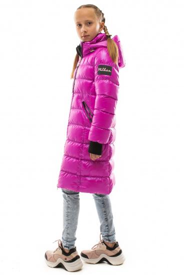 Пальто Milhan модель 700-m — фото 3 - INTERTOP