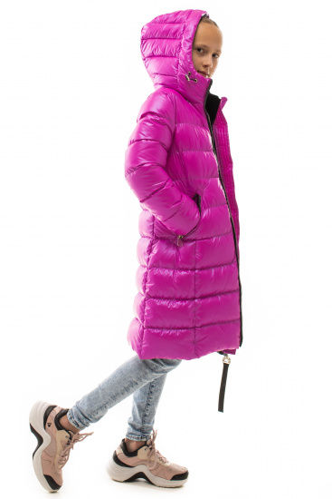 Пальто Milhan модель 700-m — фото 5 - INTERTOP
