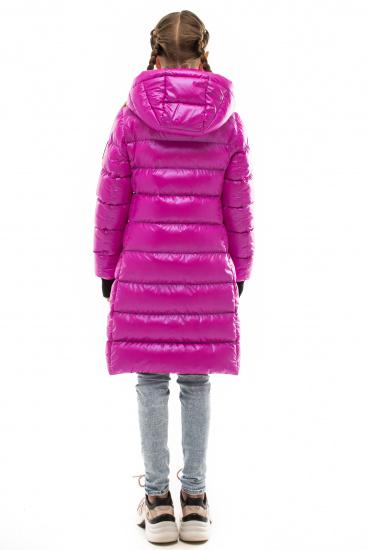 Пальто Milhan модель 700-m — фото 6 - INTERTOP