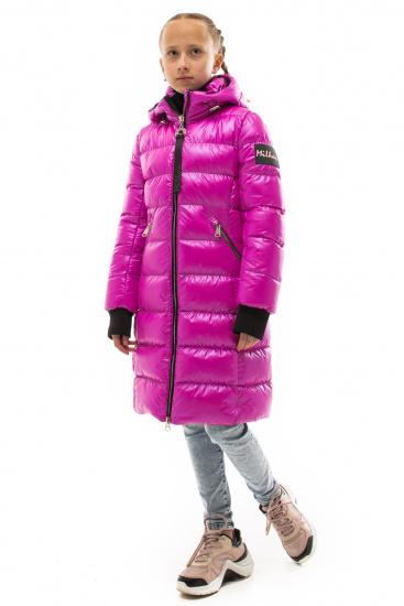 Пальто Milhan модель 700-m — фото - INTERTOP