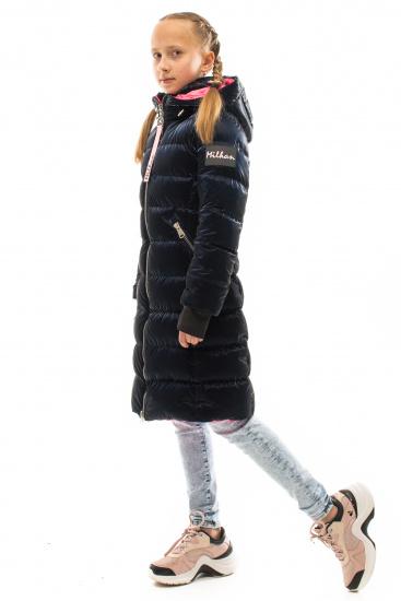 Пальто Milhan модель 700-s — фото 2 - INTERTOP