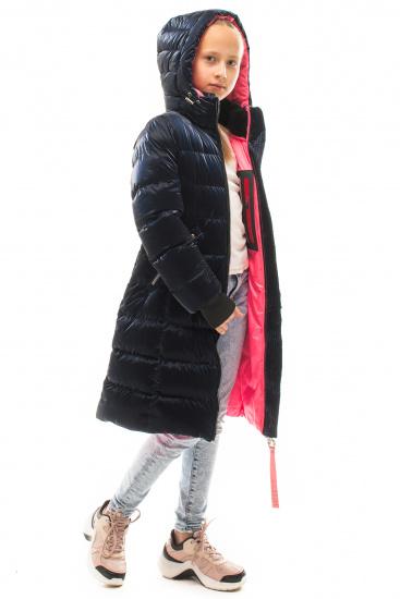 Пальто Milhan модель 700-s — фото 3 - INTERTOP