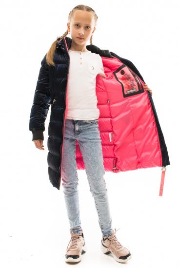Пальто Milhan модель 700-s — фото 4 - INTERTOP