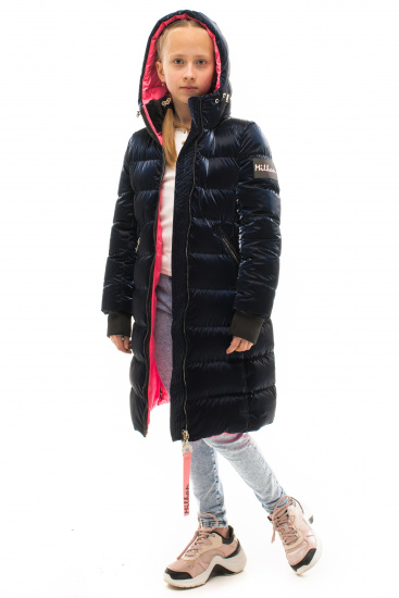 Пальто Milhan модель 700-s — фото 5 - INTERTOP
