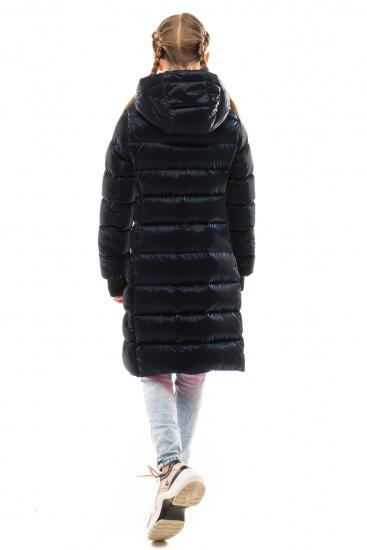 Пальто Milhan модель 700-s — фото 6 - INTERTOP