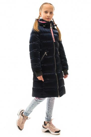 Пальто Milhan модель 700-s — фото - INTERTOP