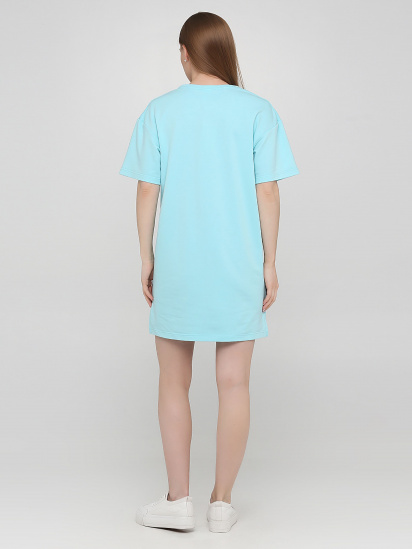 Сукня Silvio Merlini модель 700000010 — фото 2 - INTERTOP