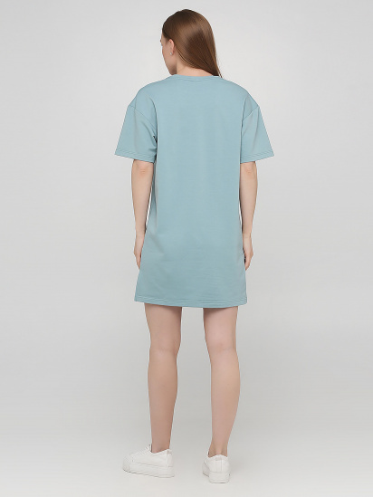 Сукня Silvio Merlini модель 700000011 — фото 2 - INTERTOP