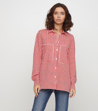 Блуза женские Jhiva модель 70047403 купить, 2017
