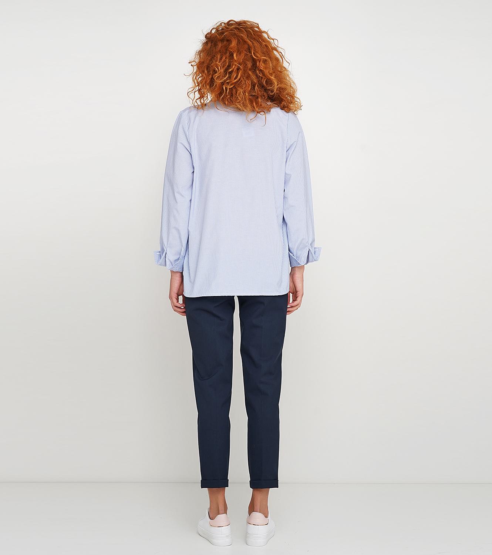 Блуза женские Jhiva модель 70047406 купить, 2017