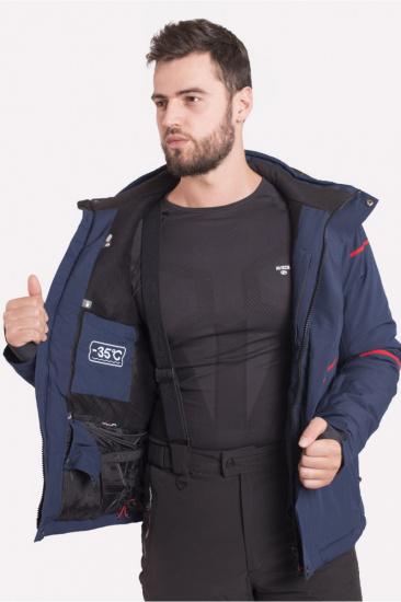 Куртка для зимового спорту AVECS модель 70399-3-AV — фото 4 - INTERTOP