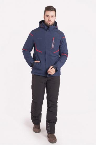 Куртка для зимового спорту AVECS модель 70399-3-AV — фото 5 - INTERTOP