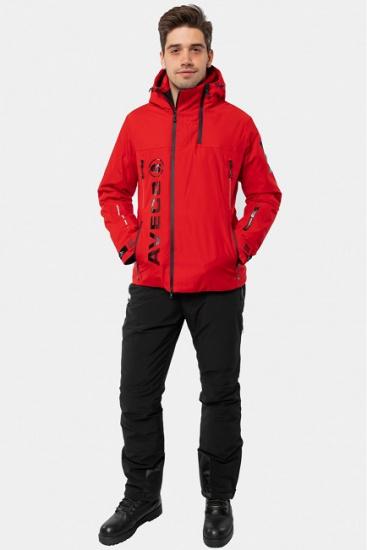 Куртка для зимового спорту AVECS - фото