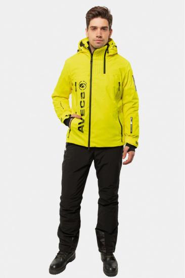 Куртка для зимового спорту AVECS модель 70432-70-AV — фото 2 - INTERTOP