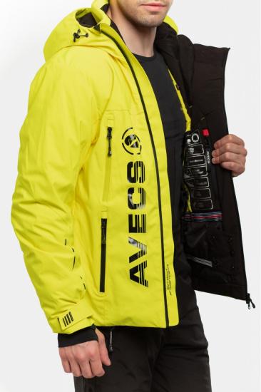 Куртка для зимового спорту AVECS модель 70432-70-AV — фото 3 - INTERTOP