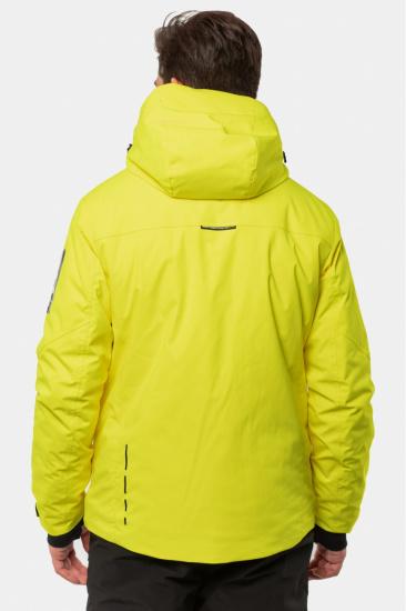 Куртка для зимового спорту AVECS модель 70432-70-AV — фото 4 - INTERTOP