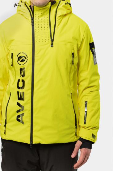 Куртка для зимового спорту AVECS модель 70432-70-AV — фото 5 - INTERTOP