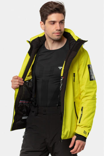 Куртка для зимового спорту AVECS модель 70432-70-AV — фото 6 - INTERTOP