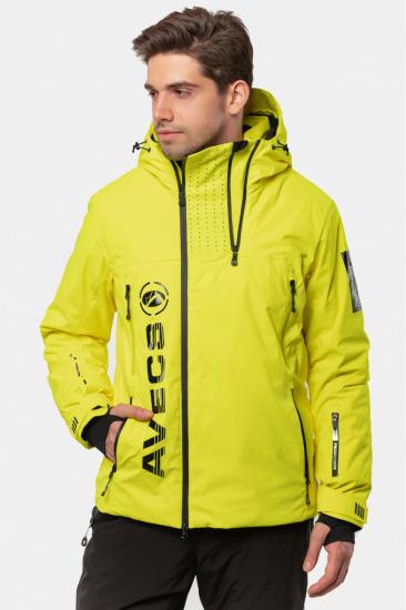 Куртка для зимового спорту AVECS модель 70432-70-AV — фото - INTERTOP