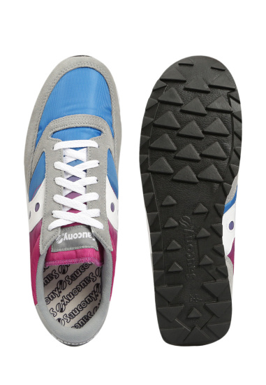 Кросівки  жіночі Saucony 70485-2s модне взуття, 2017