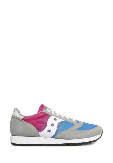 Кросівки  жіночі Saucony 70485-2s розмірна сітка взуття, 2017