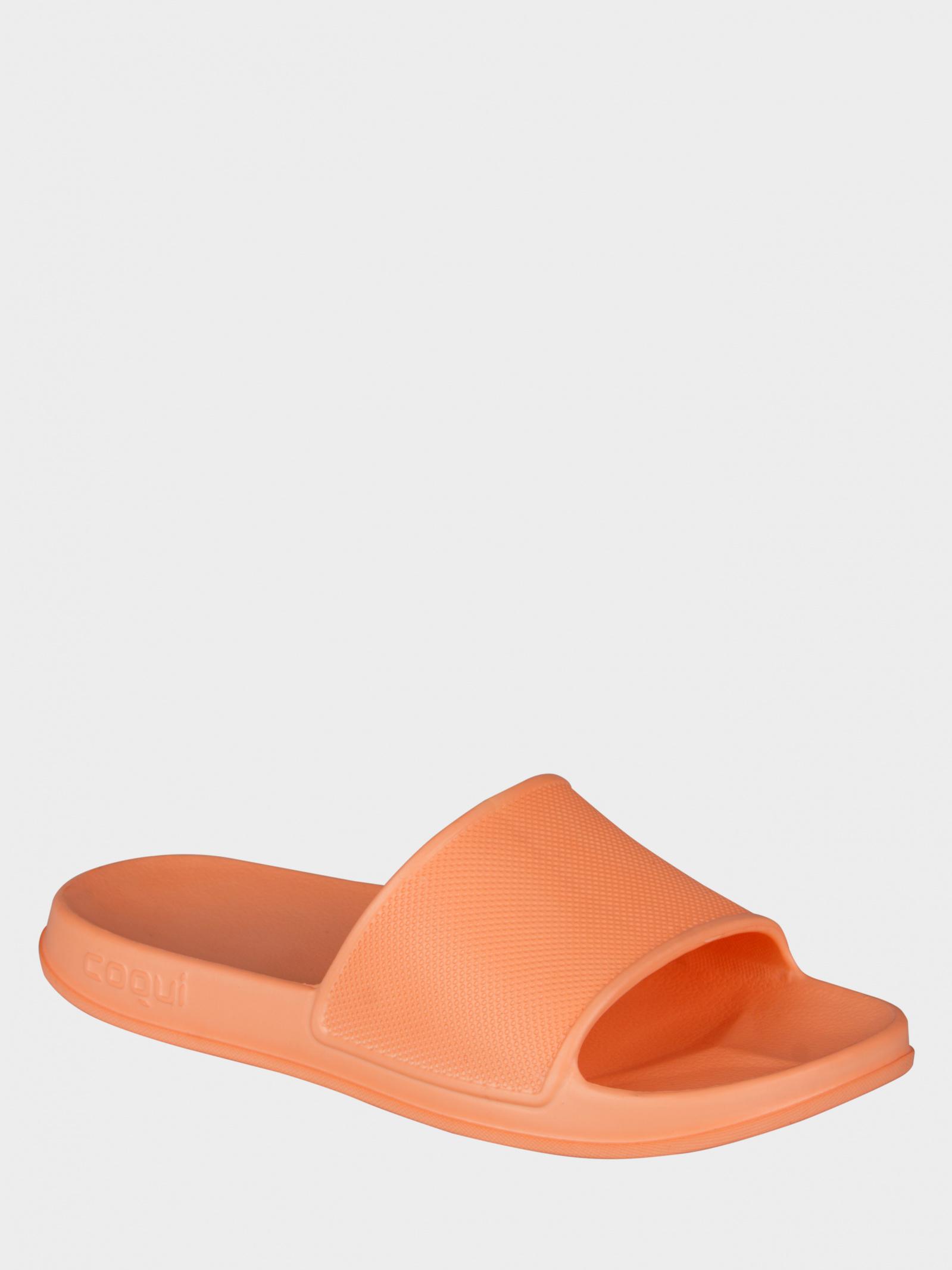 Шлёпанцы для женщин COQUI 7082-1 размеры обуви, 2017
