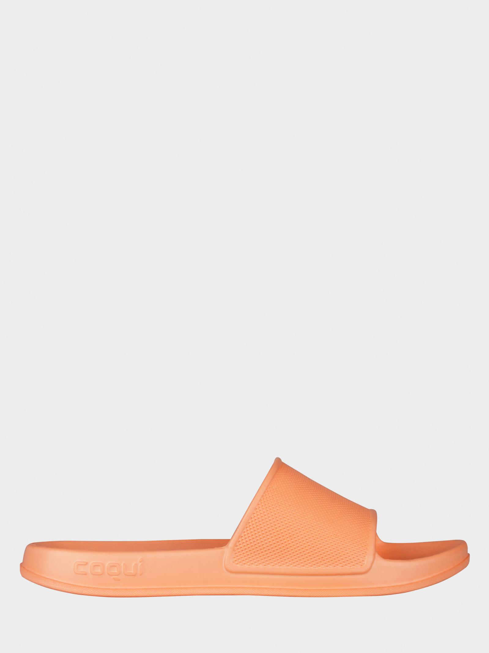 Шлёпанцы для женщин COQUI 7082-1 брендовые, 2017