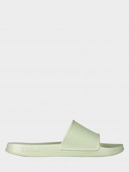 Шлёпанцы для женщин COQUI 7082-2 брендовые, 2017