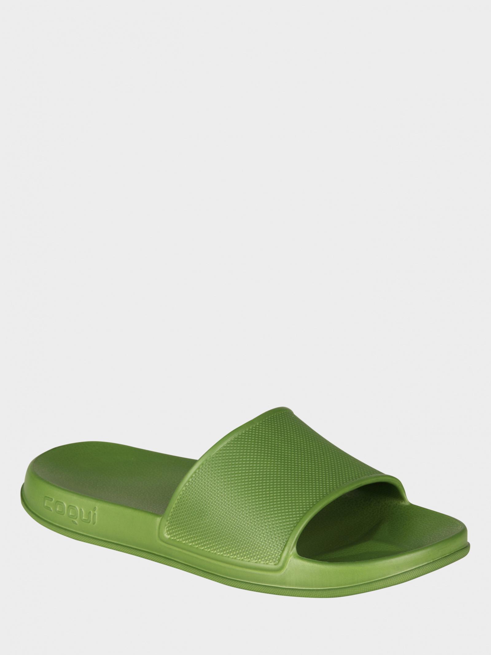 Шлёпанцы для женщин COQUI 7082-4 размерная сетка обуви, 2017