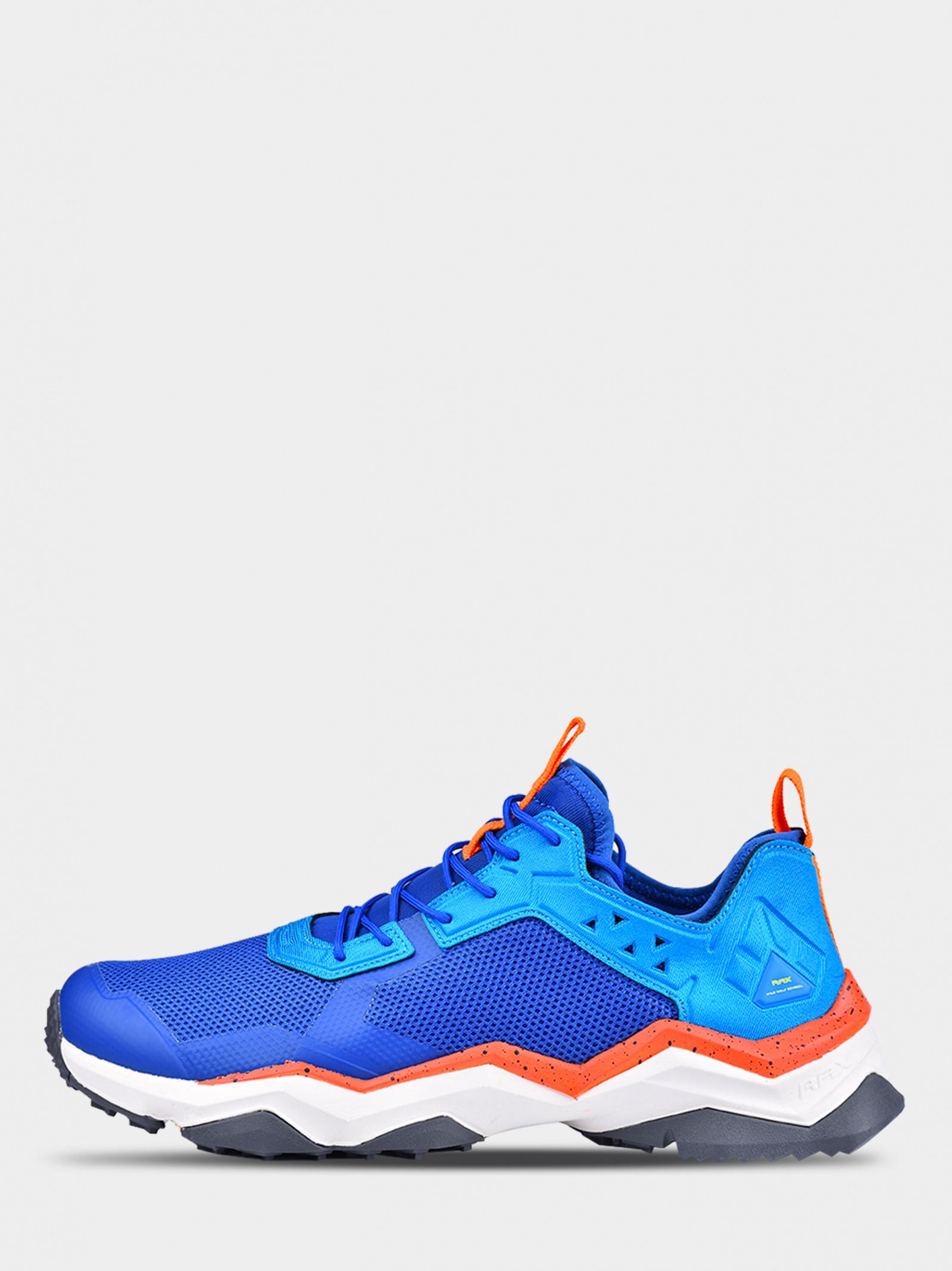 Кросівки  чоловічі RAX 71-5C381-12 розміри взуття, 2017