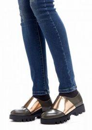 женские Туфли 710911 Modus Vivendi 710911 Заказать, 2017
