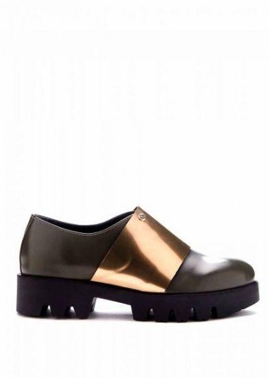 женские Туфли 710911 Modus Vivendi 710911 размеры обуви, 2017