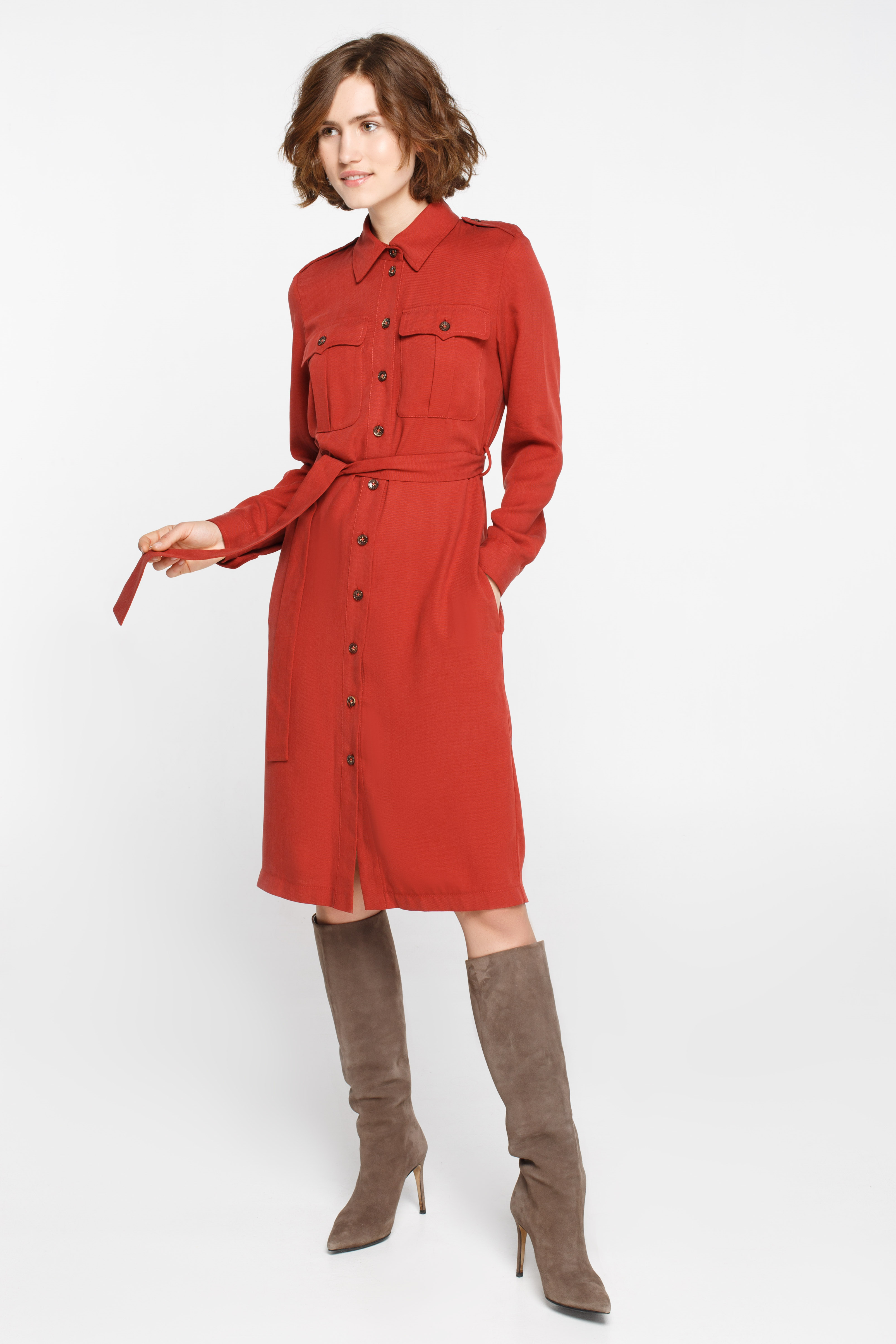 Платье женские MustHave модель 7111 , 2017
