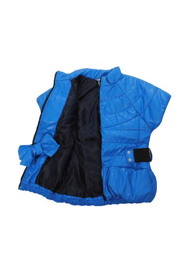 Жилет повсякденний Одягайко модель 7114b — фото 2 - INTERTOP