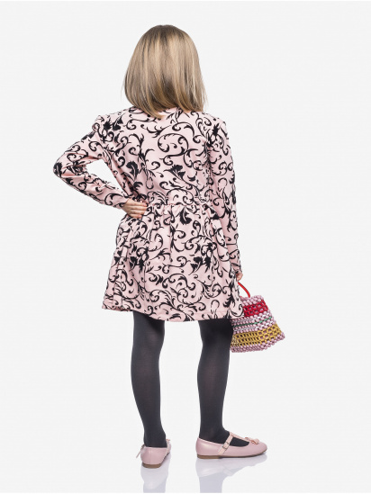 Сукня Kids Couture модель 7116170358 — фото 3 - INTERTOP
