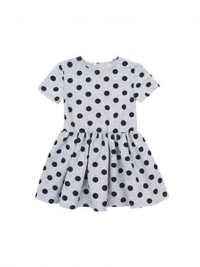 Сукня Kids Couture модель 71161711163 — фото 2 - INTERTOP
