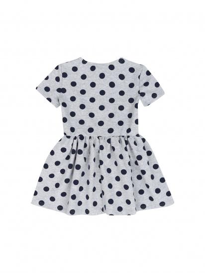 Сукня Kids Couture модель 71161711163 — фото 3 - INTERTOP