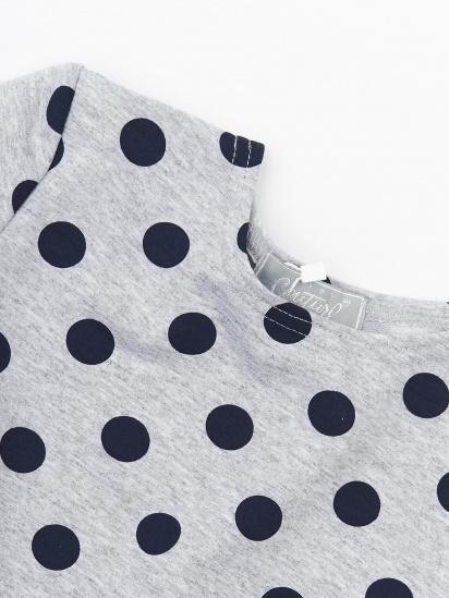 Сукня Kids Couture модель 71161711163 — фото 4 - INTERTOP
