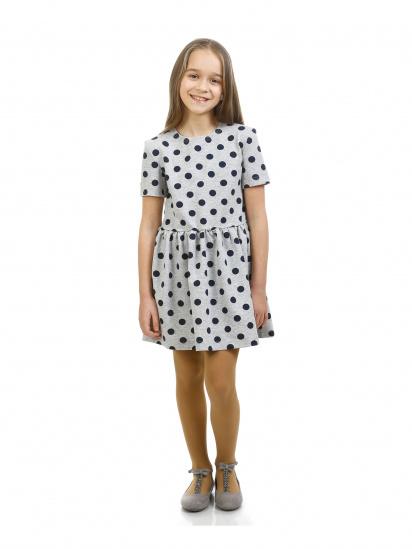 Сукня Kids Couture модель 71161711163 — фото - INTERTOP