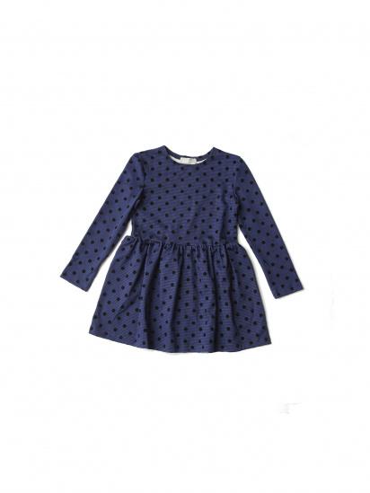 Сукня Kids Couture модель 7116171159 — фото 3 - INTERTOP