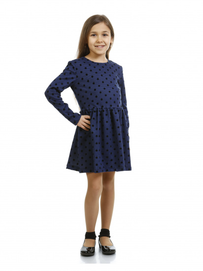 Сукня Kids Couture модель 7116171159 — фото - INTERTOP