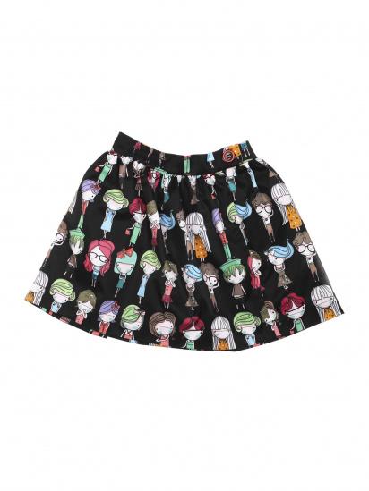 Спідниця Kids Couture модель 7116240208 — фото 4 - INTERTOP