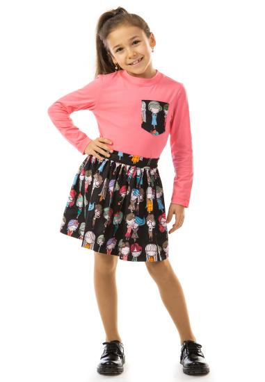 Спідниця Kids Couture модель 7116240208 — фото - INTERTOP