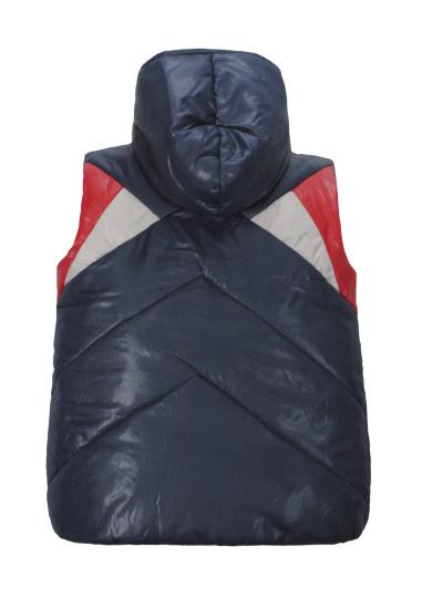 Жилет повсякденний Одягайко модель 7132b — фото 2 - INTERTOP