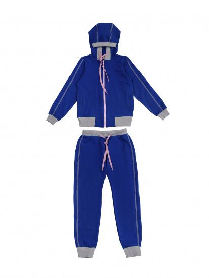 Спортивний костюм Kids Couture модель 71393307 — фото - INTERTOP