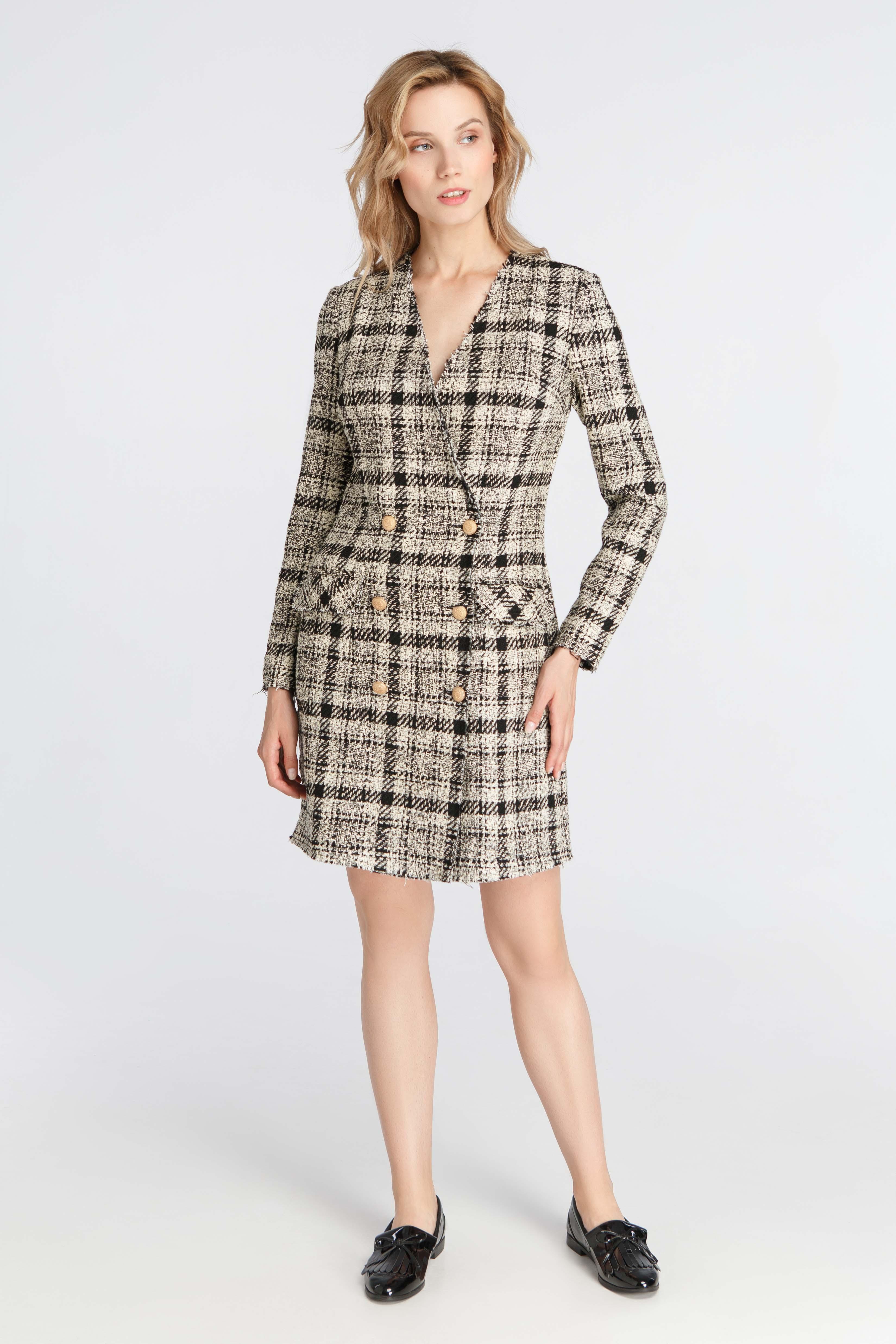 Платье женские MustHave модель 7142 приобрести, 2017