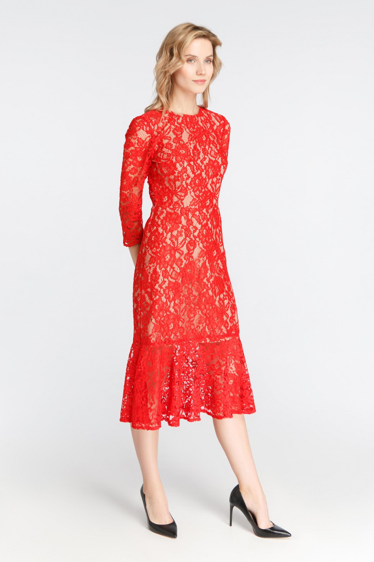 Платье женские MustHave модель 7153 , 2017