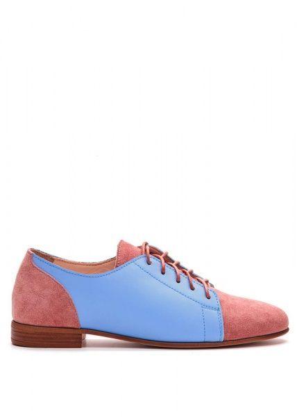 женские Туфли 715802 Modus Vivendi 715802 размеры обуви, 2017