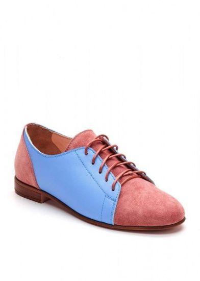 женские Туфли 715802 Modus Vivendi 715802 купить обувь, 2017