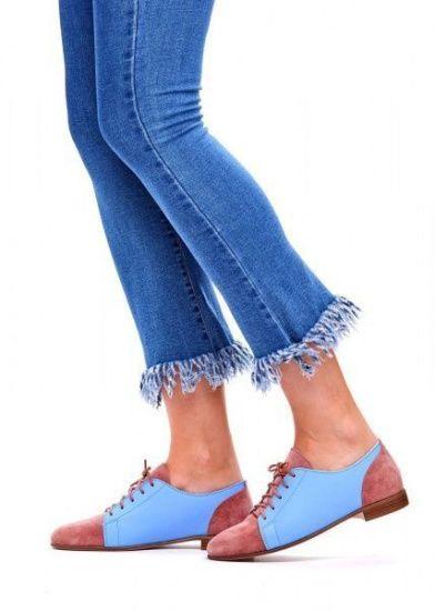 женские Туфли 715802 Modus Vivendi 715802 Заказать, 2017